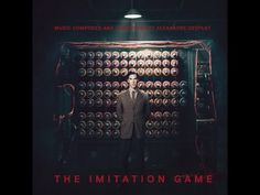The Imitation Game Full Soundtrack - YouTube