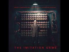 The Imitation Game Full Soundtrack - YouTube