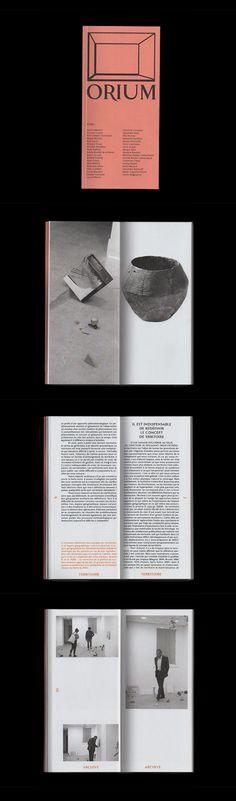 Orium Book Exhibition