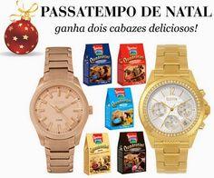 Amostras e Passatempos: Passatempo de Natal by Style It Up