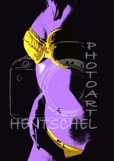 eine hommage an Andy Warhol