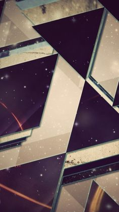 Best Of Tiled Space Background