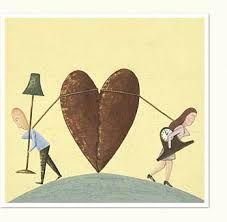 """Affrontare una separazione spesso è doloroso, significa passare da un """"noi"""" costruito insieme ad un """"io"""". Se vi state trovando all'interno di una separazione, pensare che ci siano delle fasi vi può aiutare ad affrontare la situazione."""