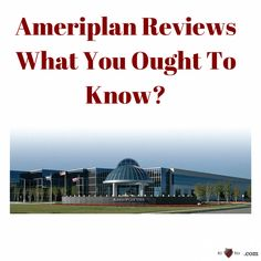 Ameriplan Reviews | What You Ought To Know? Not all insurance covers everything but if you just save a little with Ameriplan you might.  If your looking to get into Ameriplan as a business then that's a first step.  The next step is to find out what you can about the company and how will you make money with it.
