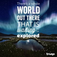 Time to get started! #Travel #Quotes