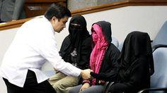 Senate to grill 'sexual predators in barong'