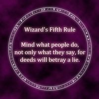 Wizard's Second Rule Sword Of Truth, Terry Goodkind, Wizards, Betrayal, Be Yourself Quotes, Mindfulness, Sayings, Books, Inspiration