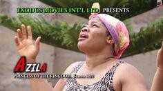 Asila (Trailer)- 2016 Latest Nigerian Nollywood Movie