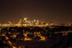 https://flic.kr/p/e1RydD | Minneapolis Skyline