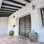 L2 Interiors - Madison Heights Spanish Colonial