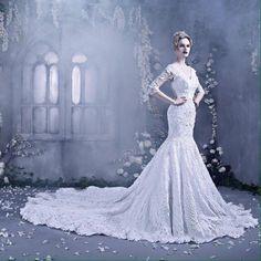Dar Sara 2016 Wedding Dresses - World of Bridal 2016 Wedding Dresses, Wedding Dress Styles, Designer Wedding Dresses, Bridal Dresses, Wedding Gowns, Dresses 2016, Glamour, Selfies, 2017 Bridal