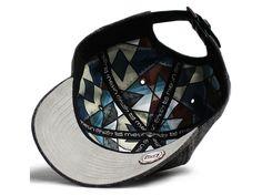 Melin The Haze Strapback Hat