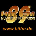89 Hit FM spielt fuer Euch die besten Hits der 80er, 90er, von heute und vor allem die Hits von morgen