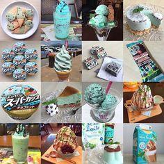 【 2016年 チョコミント振り返り① 】 2016年も今日で最後です。 #16bestof16 というものを使って調べた、今年アップしたチョコミントの中でいいねが多かったもの(上から)16個を集めた画像です それぞれに思い出があります 大好きな鎌倉のチョコミントかき氷 約2年ぶりに販売されたスーパーカップ アイス型クッキー、誕生日チーズケーキ、プリンなどの、手作りのチョコミント …字数制限のため全てには触れられませんが、今年もたくさんのチョコミントに出会えました! #16bestof16 によると、今年いただいたいいねは全部で115583件。 そして今年いただいたコメントは全部で5853件。 ありがとうございます✨ スライドショーに続きます #チョコミント #chocomint #chocolatemint #ミントチョコ #mintchoco #mintchocolate #mintchocolatechip #チョコレート #choco #chocolate #ミント #mint #チョコミン党 #男子高校生 #うしくろ #2016 #