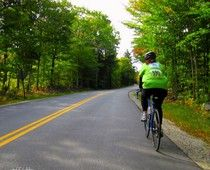 Bicycle Maine by Jeff Libby, Portland Outdoor Recreation Examiner: With the current price of gasoline, cycling is providing consumers with a great way to save money. It is also a great way to stay in shape or to get in shape, and meet some wonderful people along the way. People across the country are coming to Maine to enjoy the great cycling in areas like Acadia National Park or in the western mountains of the State. You can even purchase vacation packages that include cycling tours in some…