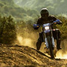 #dirtbike #theottocycle #yamaha #wr250r #foxracing