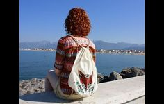 Drawstring Backpack, Fox, Backpacks, Bags, Etsy, Vintage, Fashion, Handbags, Moda