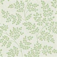 Sanderson Wallpaper - Coralie