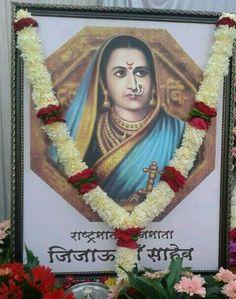 Jijau-mother of chhatrapati shivaji maharaj