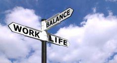 L'equilibrio tra lavoro e vita privata è fondamentale