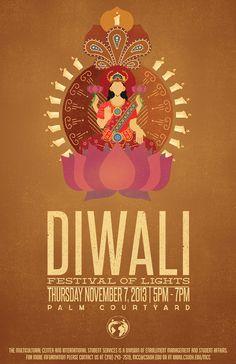 diwali poster design Diwali Poster on Behance - posterdesign Happy Navratri Images, Happy Diwali Images, Diwali Greetings, Diwali Wishes, Diwali Diy, Diwali Craft, Flyer Inspiration, Shubh Diwali, Diwali Poster