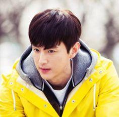 Kwon Yool Korean Male Models, Korean Actors, Kwon Yool, Lets Fight Ghost, Lee Joon, Happy Endings, Blessing, Idol