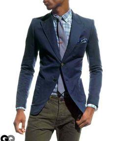 Graphite blue orphan jacket find more mens fashion on www.misspool.com