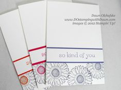 stampin up, dostamping, dawn olchefske, demonstrator, note cards, reason to smile, sweet essentials