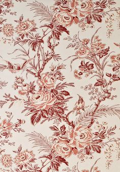 Muscat Classic Wallpapers Lewis & Wood