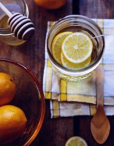 lemon for saggy skin