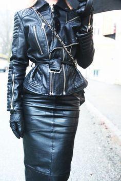 Jacket <3 Ulrikke Lund