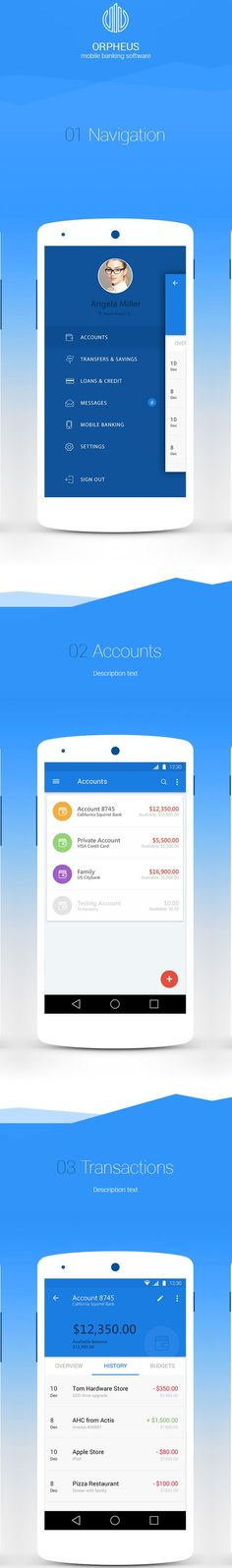 Mobile Banking Make some easy money with this FREE web app --> bitcoinfaucetbona. <-- Get Rich! Web Design, App Ui Design, User Interface Design, Mobile Ui Design, Mobile Application Design, Material Design, Mobiles Webdesign, Android Design, App Design Inspiration