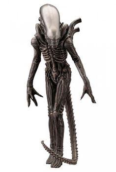 Alien Xenomorph Big Chap ARTFX+ 1/10 Statue 22 cm