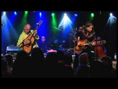 Two of my favorite guitar players. Larry Carlton & Robben Ford Unplugged (2013) 'Amen AC'