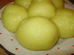 Bavorské zemiakové knedle
