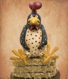 This 'N That creations by Chicken Lips / David H. Everett
