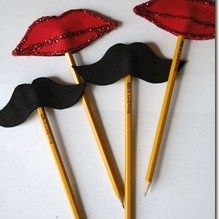 The kids would love these, but I would have to make sure that they stay home...