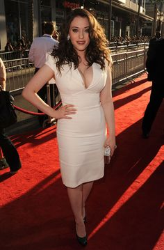 "Kat Dennings Photos - Actress Kat Dennings arrives at the premiere of Paramount Pictures' and Marvel's ""Thor"" held at the El Capitan Theatre on May 2, 2011 in Los Angeles, California. - Premiere Of Paramount Pictures' And Marvel's ""Thor"" - Red Carpet"