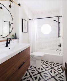 A REVOLUÇÃO DOS BANHEIROS Em sua coluna de estreia, o arquiteto Diego Revollo fala sobre a transformação dos banheiros