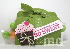 i love these treats!