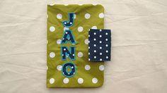 Windeltasche / diaper bag JANO