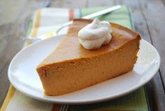 PRiSTiNE CLEAN HOME AND BODY: CRUSTLESS PUMPKIN PIE WITH CINNAMON ROASTED NUTS (Paleo)