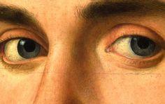 king-without-a-castle:  Antonello da Messina - Portrait of a Man (detail), 1475-1476.