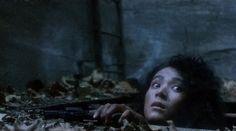 Evil Dead Trap (Toshiharu Ikeda, 1988, Japan) Screenplay by Takashi Ishii