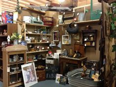 Booth 226 at the Brass Armadillo Antique Mall has a wonderful selection of antiques, vintage items and collectibles. There is a darling handmade vintage cabinet made from an old window with a vintage spool for the handle! It is on sale for 55.00. Call the Brass Armadillo at (888) 847-5260 for a shipping quote.