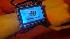 Yıllar yıllar önce bilgisayarlarda kullandığımız Windows 98 akıllı saatlere girdi! https://t.co/tcDwbckEWz https://t.co/6HIihGdT8f #mobil  mobiluygulama appistanbul apphaber mobilhaberler #mobile #tech #startups #news #haber #mobil