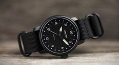 The Hour At Hand: The 15 Best Field Watches | HiConsumption