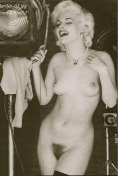 Marilyn: