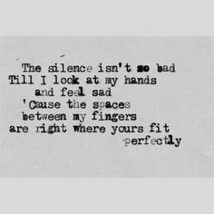 OWL CITY Vanilla twilight | Lol most people don't even know what this quote is