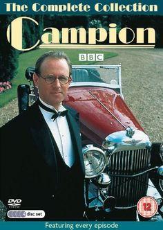 Campion: The Complete Collection [1989] [DVD] DVD ~ Peter Davison, http://www.amazon.co.uk/dp/B0010VEDFG/ref=cm_sw_r_pi_dp_Wp1Uqb093EW97